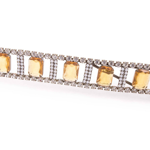 Rhinestone Decorative Band